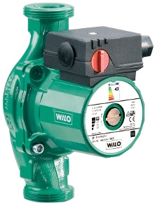 Wilo Star RS 15/6 Pump